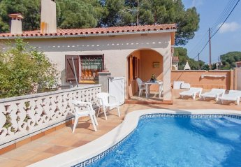 2 bedroom Villa for rent in L'Escala
