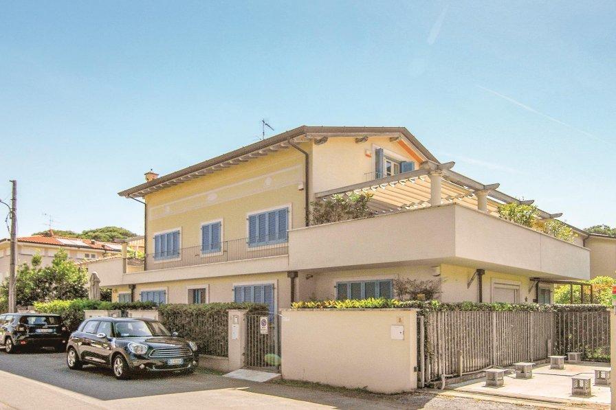 Apartment in Italy, Pietrasanta