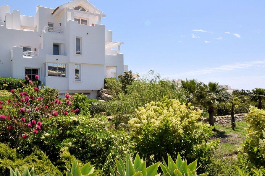 Apartment in Spain, Casares