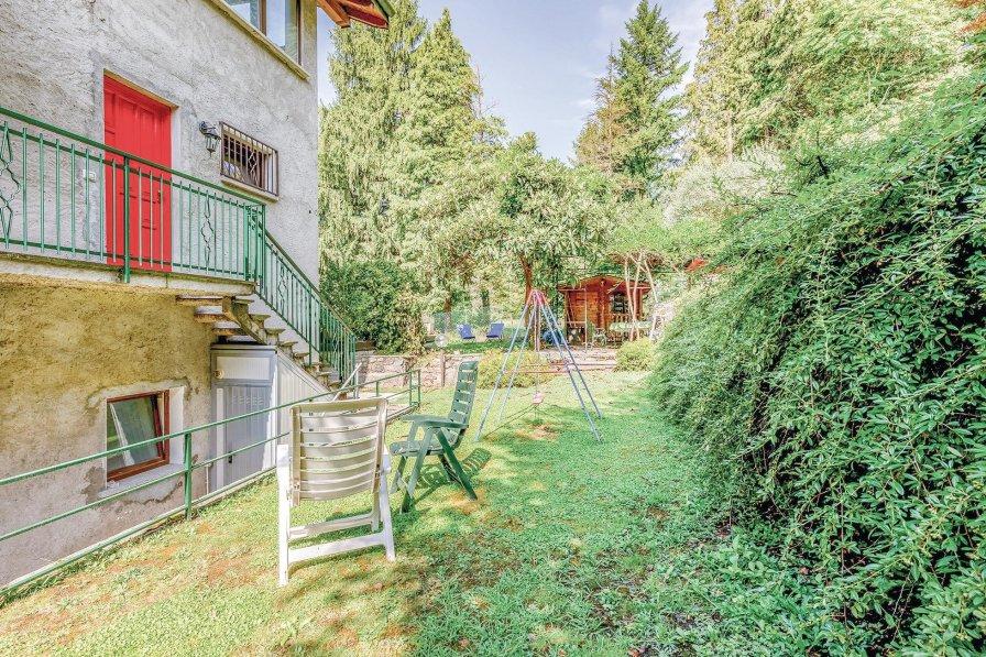 Apartment in Italy, Laveno