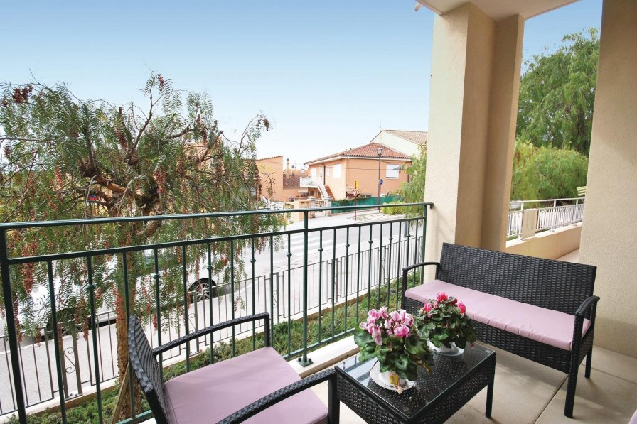 Holiday apartment in Puget-sur-Argens