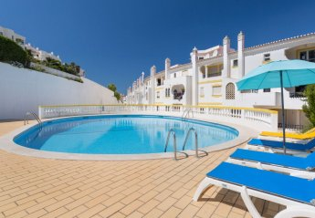 2 bedroom Apartment for rent in Carvoeiro