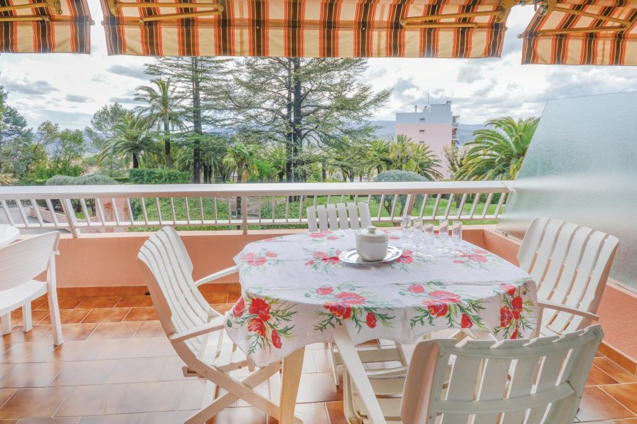 Apartment in France, Saint-Francois (Grasse)