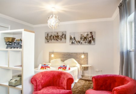 Apartment in Mafra, Lisbon Metropolitan Area