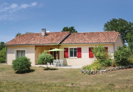 Villa in Gramat, the South of France