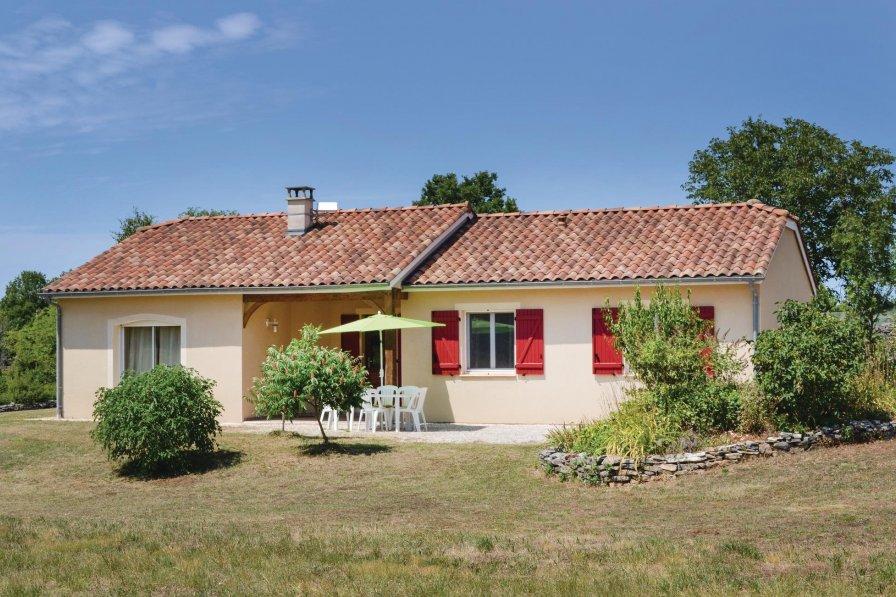 Villa in France, Gramat