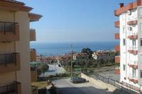 Apartment in Turkey, Marina Area: Sea views