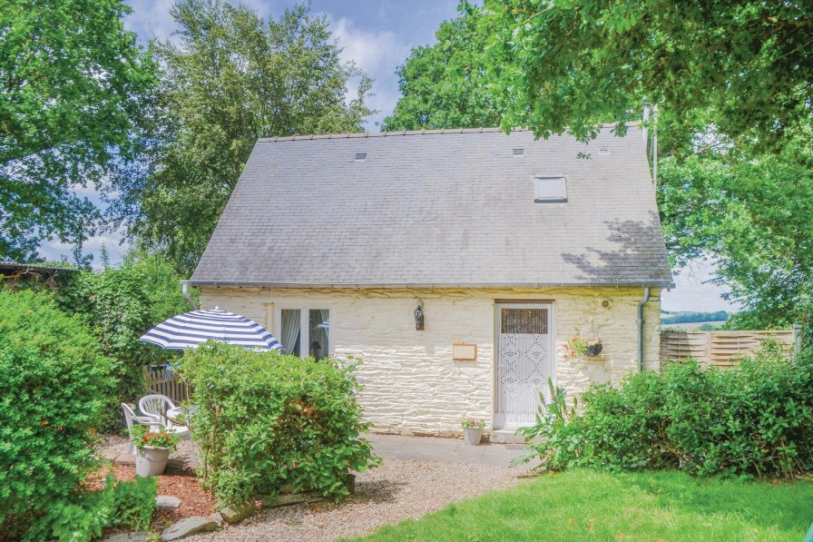 Villa in France, Ruffiac (Vannes)
