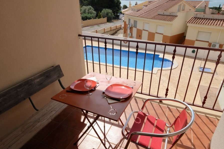 Apartment in Spain, Sector F