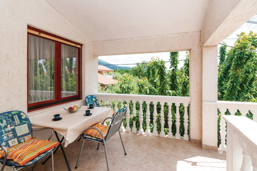 Apartment in Croatia, Kruševo