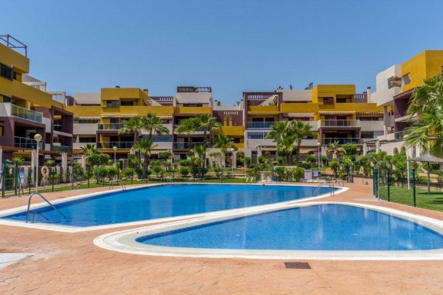 Apartment in Spain, Alameda del Mar