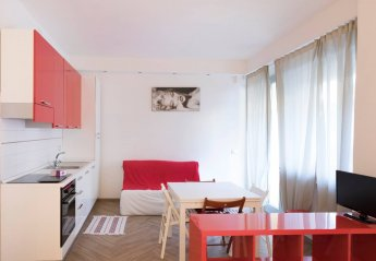 1 bedroom Apartment for rent in Pisa
