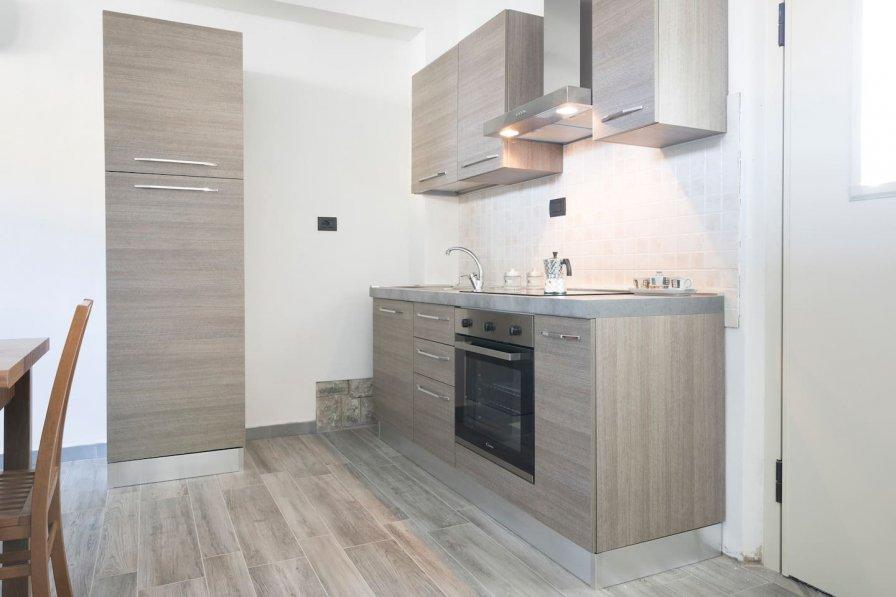 Hintown Terrace Apartment 2