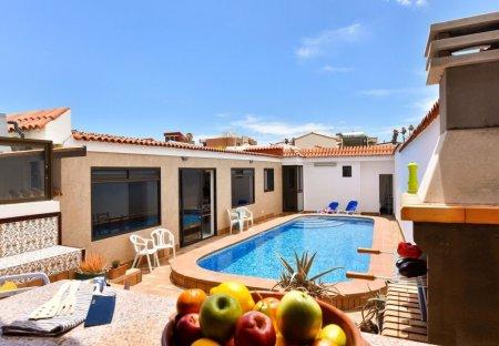 Villa in Playa del Hombre, Gran Canaria