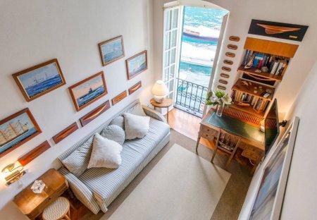 Apartment in Portofino, Italy