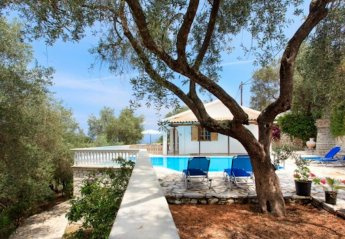 0 bedroom Villa for rent in Paxos