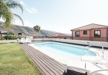 0 bedroom Villa for rent in Candelaria