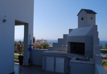 0 bedroom Villa for rent in Pomos