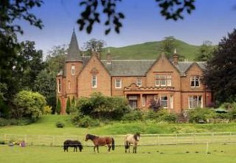 Country House in United Kingdom, Lothians: Toftcombs