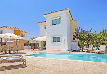 0 bedroom Villa for rent in Ayia Napa