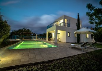 0 bedroom Villa for rent in Peyia
