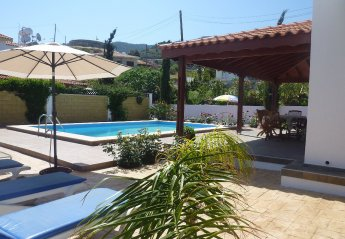 0 bedroom Villa for rent in Pomos