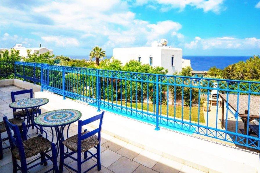 Azzurro Luxury Holiday Villas Peyia