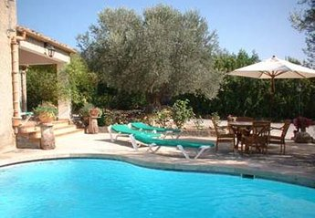 Country House in Spain, Puerto de Alcudia: Private swimming pool