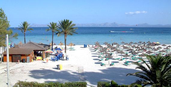 Hotel Marina Mallorca Ballermann