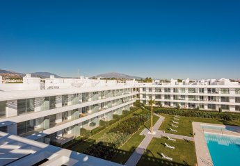 3 bedroom Apartment for rent in Estepona