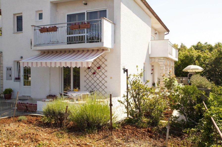 Apartment in Croatia, Vrbnik