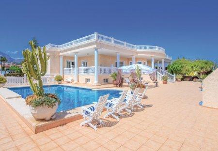 Villa in Bell Horitzó, Spain