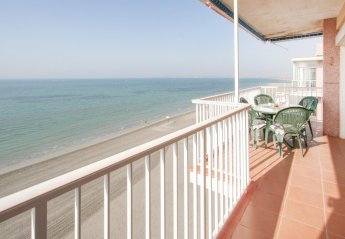 4 bedroom Apartment for rent in Santa Pola