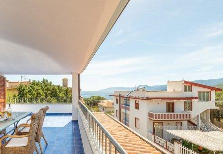 Apartment in Cala Gonone, Sardinia