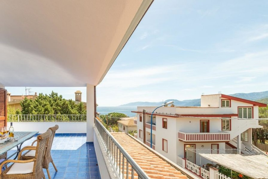 Apartment in Italy, Cala Gonone