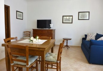 2 bedroom House for rent in Massa Lubrense