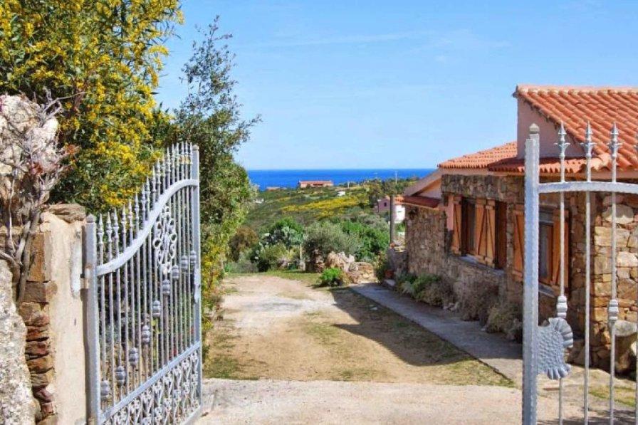 Villa in Italy, Golfo Aranci