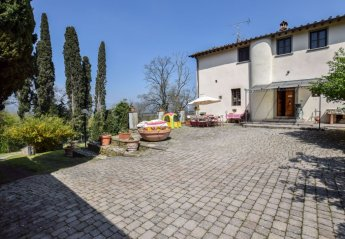 3 bedroom House for rent in Barberino di Mugello