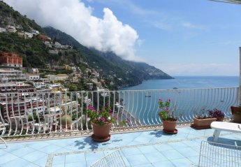 2 bedroom House for rent in Positano