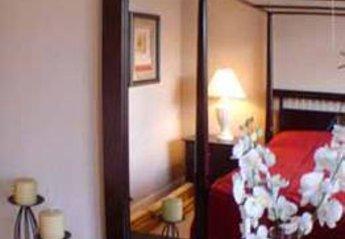 Apartment in USA, Terrace Ridge: Master suite