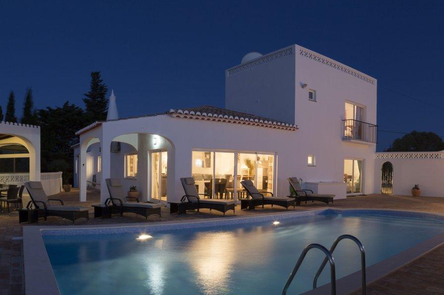 Villa in Portugal, Funchal (Lagos)