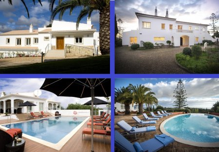 Villa in Funchal (Lagos), Algarve
