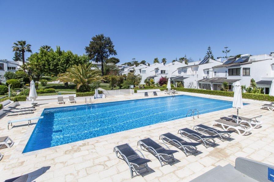 Villa in Portugal, Marisol