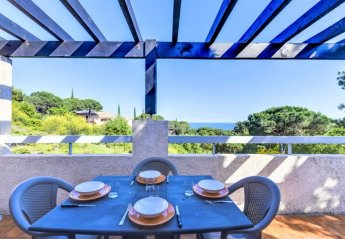 2 bedroom Apartment for rent in Ste Maxime