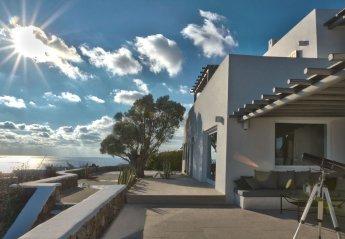 5 bedroom Villa for rent in Mykonos
