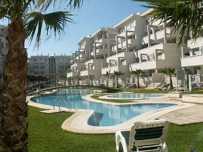 Apartment in Spain, Dénia: Elegance Apartments
