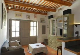 Apartment in Vaison-la-Romaine, the South of France
