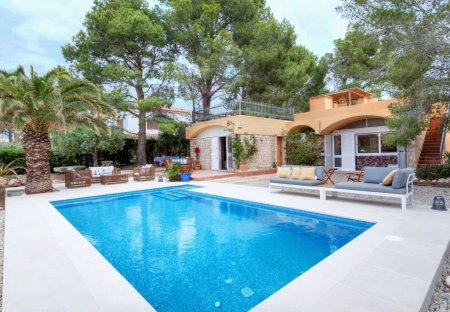 Villa in Calafat, Spain