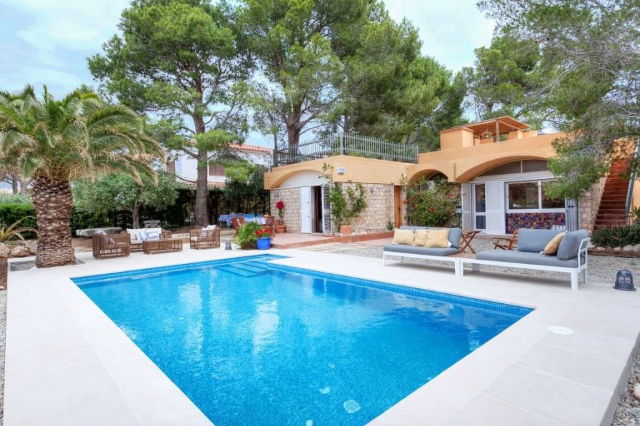 Villa in Spain, Calafat