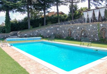 5 bedroom House for rent in Rocca di Papa